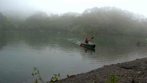 Canoe Stories