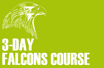 OTA Survival School Falcons Course