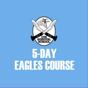 5-day Eagles Course