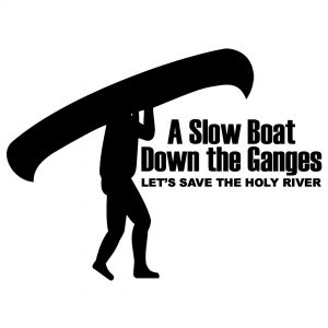 Slow Boat Down the Ganges