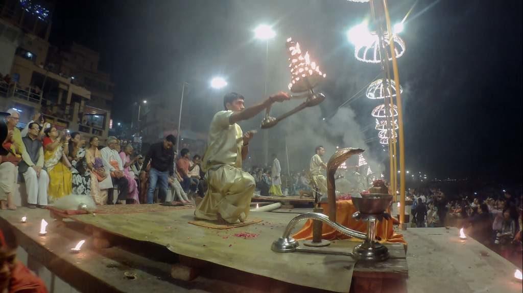 Nov 15, 2018, Varanasi, the world's oldest living city