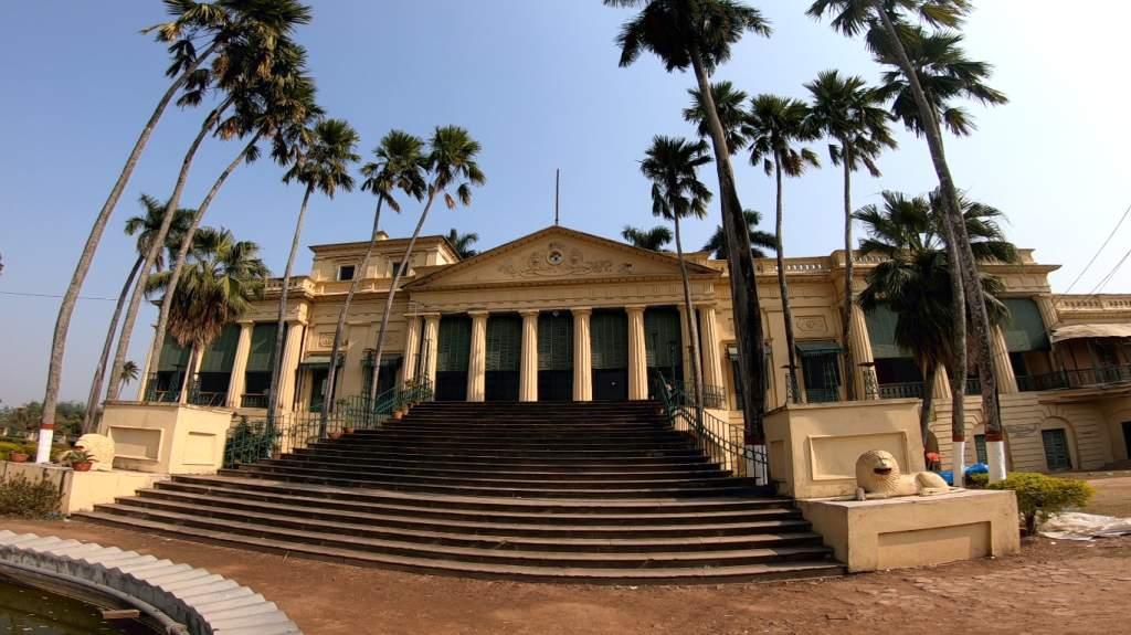 Nashipur Palace